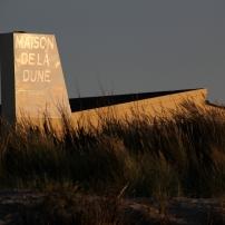 La maison de la Dune