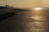 Vers Bray-Dunes