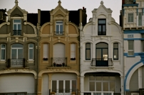 les maisons les plus vénérables ?