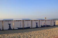 Ces cabines adressent un clin d'œil à Jean Bart. La popularité de ce corsaire tient notamment au fait qu'il aurait sauvé Dunkerque de la famine.