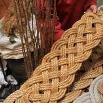 Et les badernes, selon les parties à protéger, sont de différentes tailles. les Badernes ovales peuvent être très longues.
