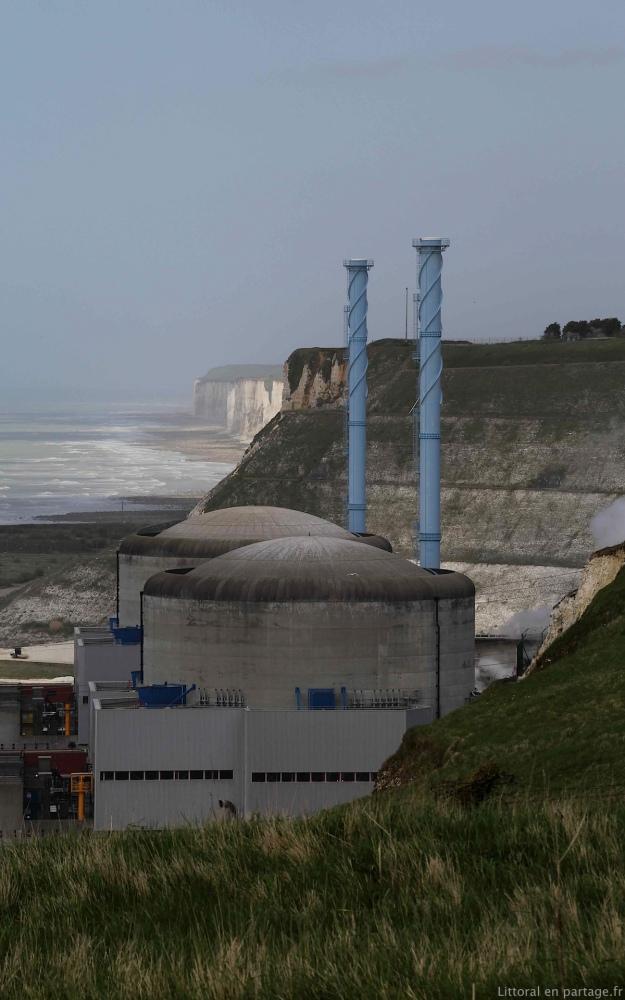 Dossier 7 - Le nucléaire et la mer (4/6)