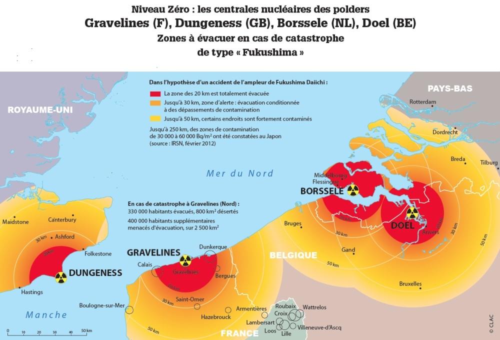 Dossier 7 - Le nucléaire et la mer (3/6)