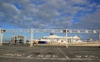La numérotation des lignes a constitué un net progrès dans l'estimation des files et l'embarquement des navires.